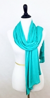 Picture of Foam Maxi Jersey Shawl