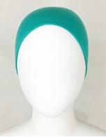 Picture of Bright Turquoise Tube Undercap