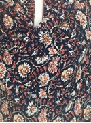 Picture of Down the Meadow Cotton Jersey Wrap