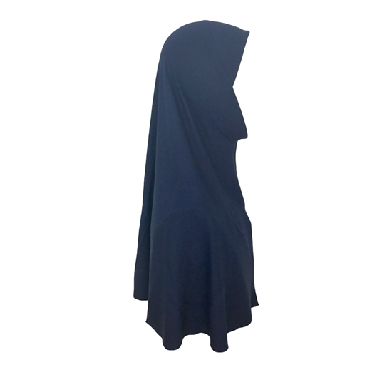 Picture of Navy Amira One Piece Large Size - Turlu Fabric