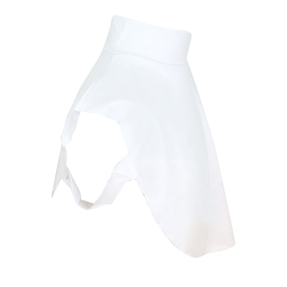 Picture of Off-White Neck Cover