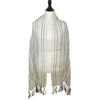 Picture of Woven Stripes  Scarf