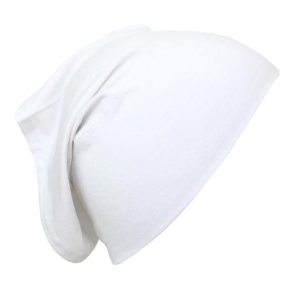 Picture of Hijab White Tube Undercap - Turlu Fabric