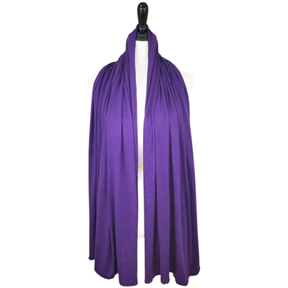 Picture of Maxi Jersey Shawl
