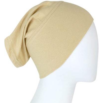 Picture of Beige Tube Undercap