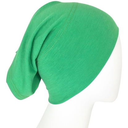 Picture of Bright Green Tube Undercap