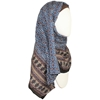 Picture of Cooling Double Patterned Hijab