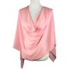 Picture of Chiffon Hijab Powder Pink Neutral