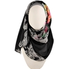 Picture of Printed Chiffon Hijab