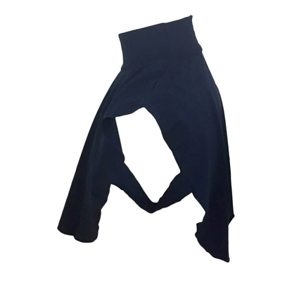 Picture of Navy Blue Neck Cover