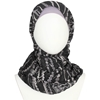 Chiffon Hijab for work