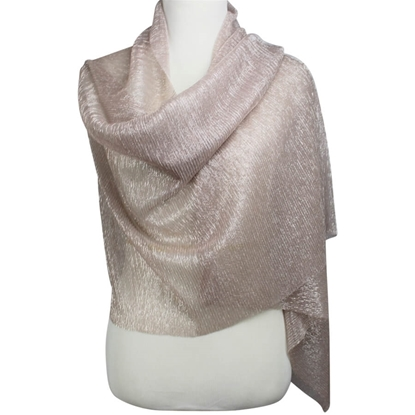 Picture of Simply Glamorous! Silver Blush Hues