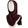 Picture of Maroon Cool & Light  Hijab
