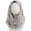 Picture of Florettes Patterned Rayon Hijab