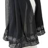 formal black hijabs