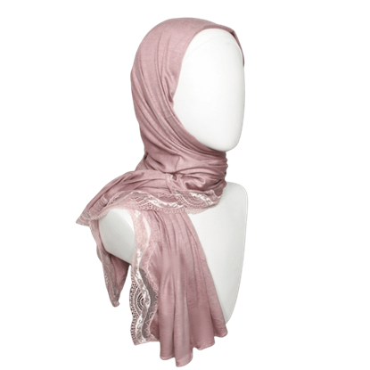 Neutral Jersey hijabs