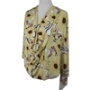 Picture of Sunflowers Meadow Patterned Jersey Hijab!