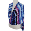 Picture of Sunset Waves Patterned Jersey Hijab!